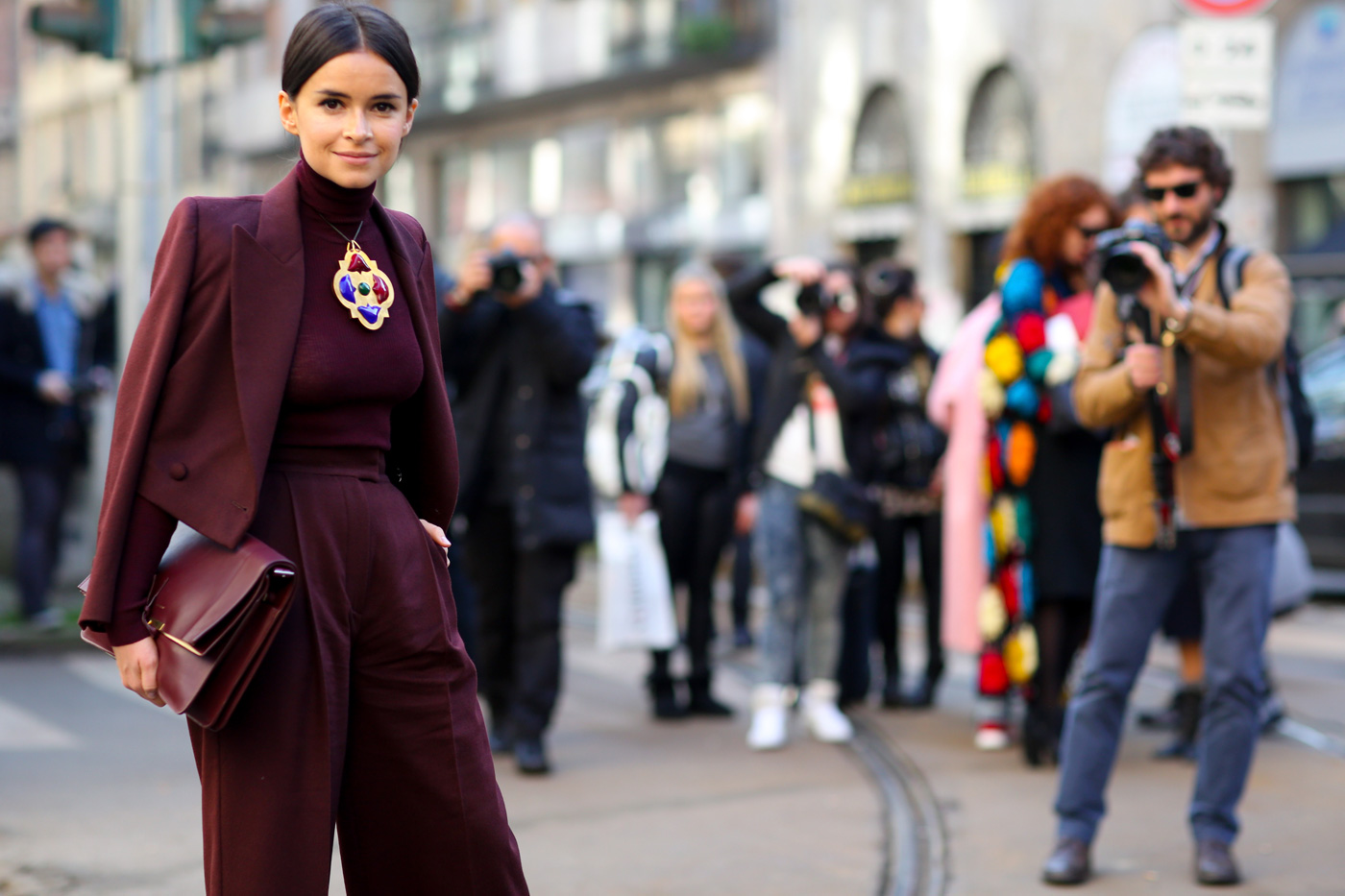 mirslava 15 Signs Youll Never End Up on a Street Style Blog