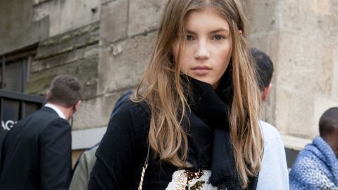 130 Reasons Models are Another Species | StyleCaster