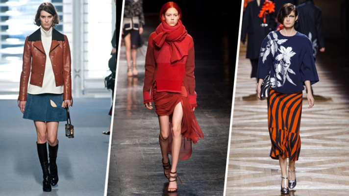 25 Fall Runway Looks To Recreate Right Now