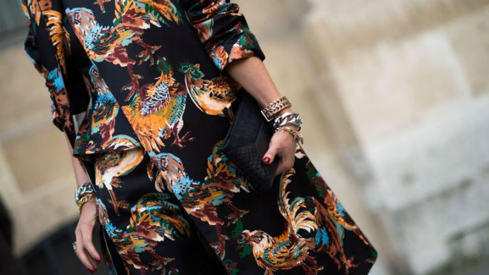 Street Style from Paris! 25 Gorgeous Snaps from the City of Lights