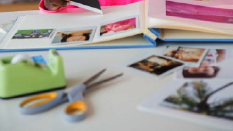 Why Fashion Scrapbooking Is Awesome   StyleCaster