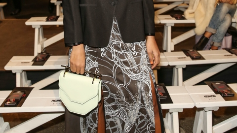 New Celebrity It-Bag: M2Malletier | StyleCaster