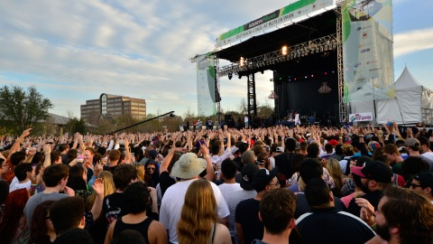 SXSW Playlist: Music From Every Artist | StyleCaster