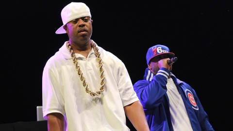 Wu Tang to Release 1 Copy of New Album   StyleCaster