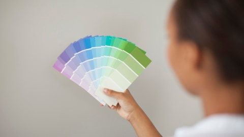 What Color Should I Paint? | StyleCaster