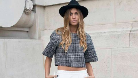 How Real Women Feel About Crop Tops | StyleCaster