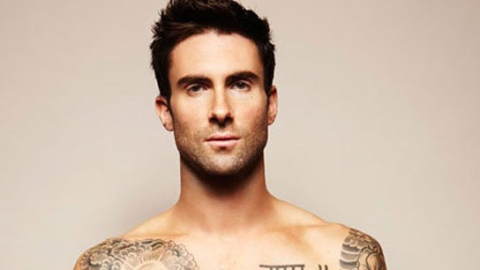 Adam Levine Wants to Dress You | StyleCaster