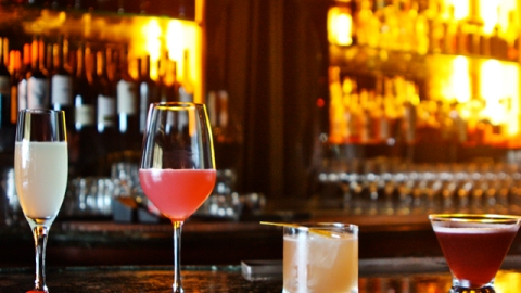 Superstar Bartender Alex Kratena Creates Cocktails Inspired by the Cities We Love | StyleCaster