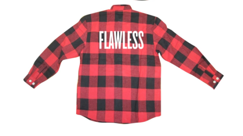 Buy Beyoncé's 'Flawless' Flannel  | StyleCaster
