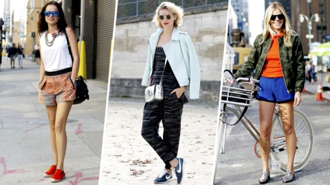 50 Casual Spring Outfits | StyleCaster