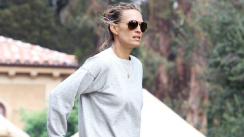Stars Who Are Unrecognizable In Sweats  | StyleCaster