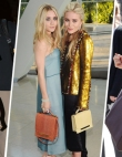 12 Celebs With the Best Designer Bags