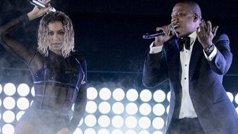 Jay-Z & Bey Are Moving to London | StyleCaster