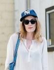 40 Ways to Wear a Baseball Cap