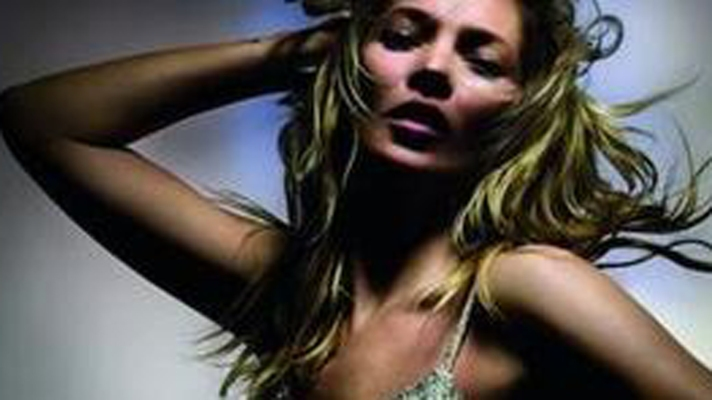 The Newest Kate Moss for Topshop Lookbook is Here!