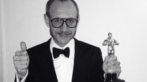 Vogue Drops Terry Richardson | StyleCaster