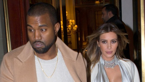 KimYe to Marry in L.A. This Week? | StyleCaster