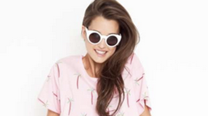 17 Totally Rad Tropical Prints to Buy Now