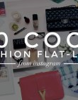 30 Amazing Instagram Flat Lays
