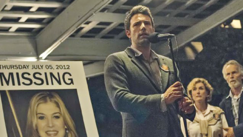 The Trailer for 'Gone Girl' is Here! | StyleCaster