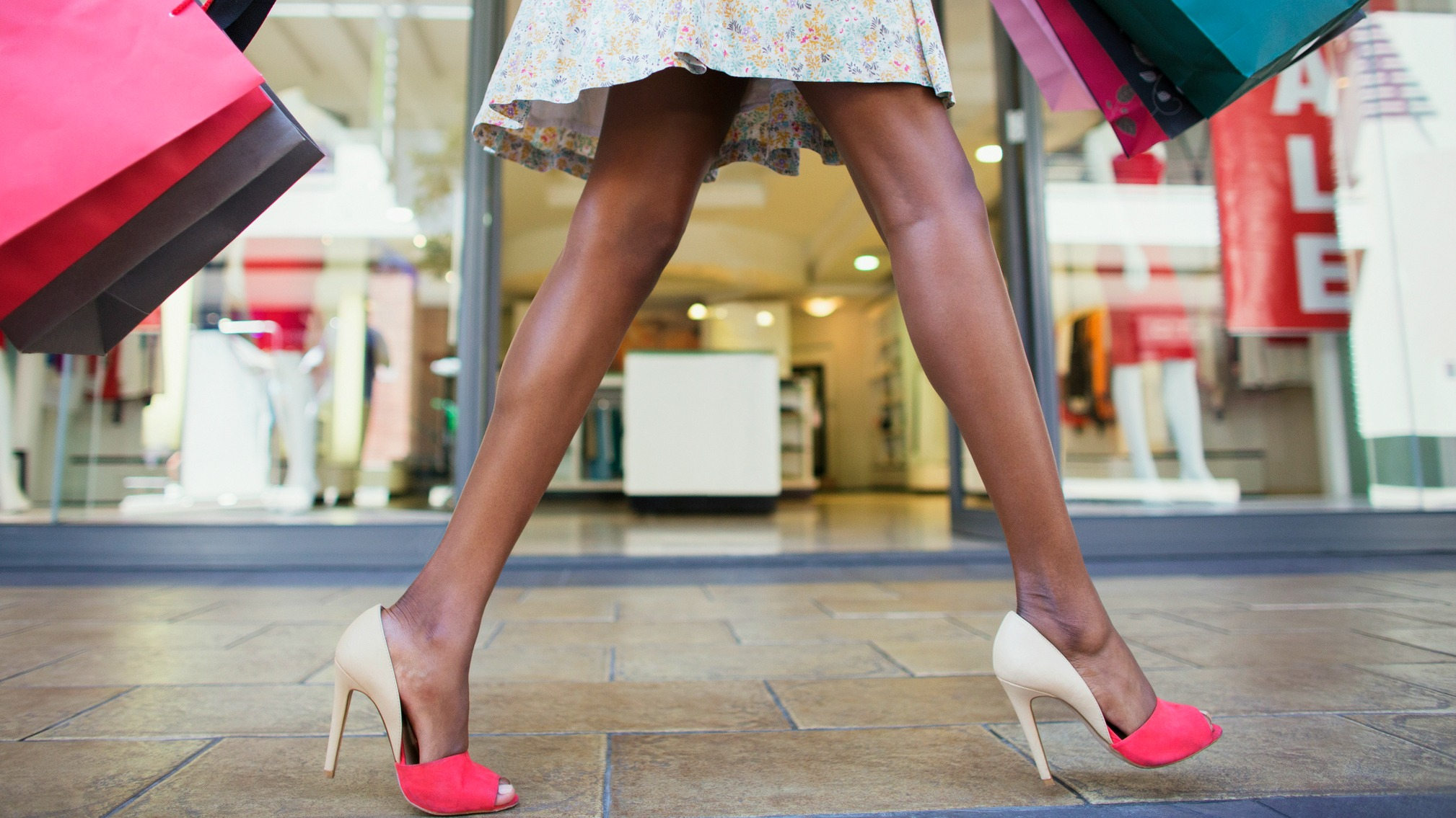 10 Things No One Ever Tells You About: Shaving Your Legs