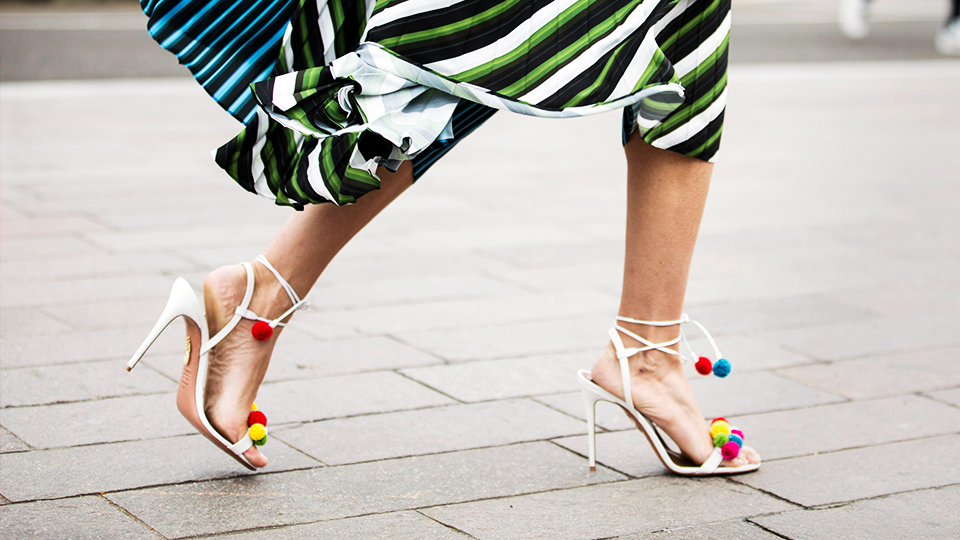 7 STYLECASTER Editors Share Their Best Tricks for Preventing Blisters