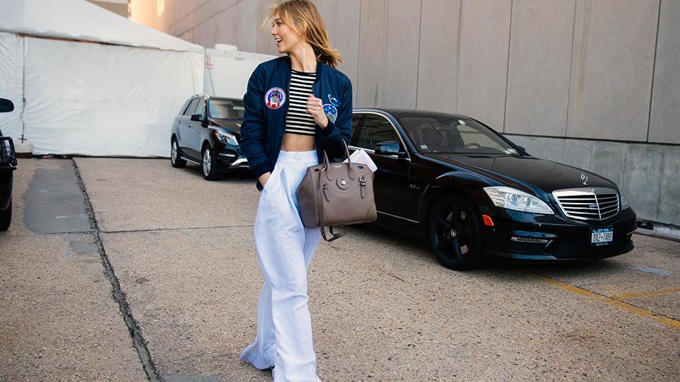 30 Ways to Wear a Crop Top