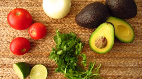 3 Perfect Guacamole Recipes | StyleCaster