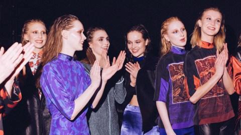 Inside Reykjavik Fashion Festival | StyleCaster