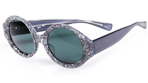 Found: Shades Designed by Iris Apfel | StyleCaster