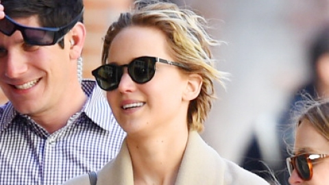Is J. Law Engaged to Nicholas Hoult? | StyleCaster