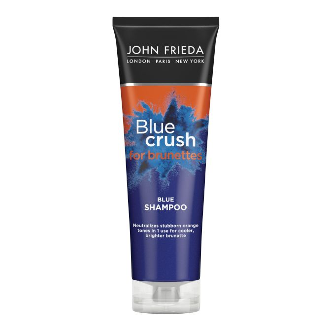 john frieda blue crush The Absolute Best Drugstore Beauty Products Coming in 2021