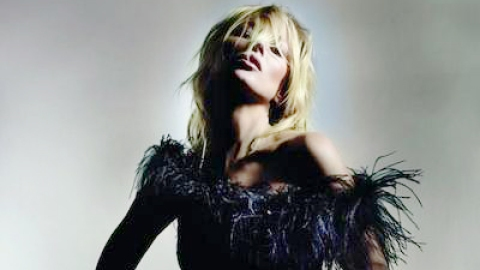 Kate Moss for Topshop Is Live!   StyleCaster