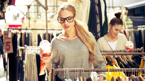 How to Make Your Outfits More Fun | StyleCaster
