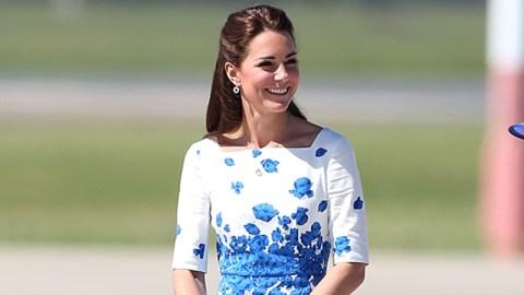 Middleton's Australia Wardrobe: $65K | StyleCaster