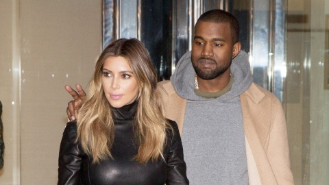 Kim Not Invited to Parties With Kanye? | StyleCaster
