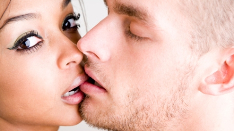 Kinky Sex Makes People Healthier   StyleCaster