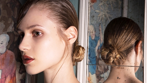 5 Amazingly Easy (and So-Pretty) Updos You *Need* to Try | StyleCaster