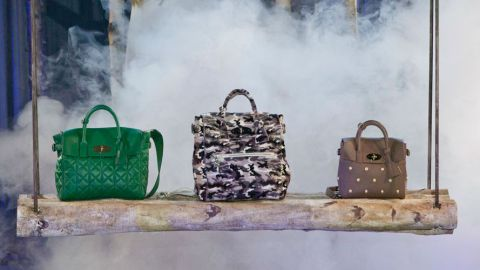 Mulberry to Make Bags Affordable | StyleCaster