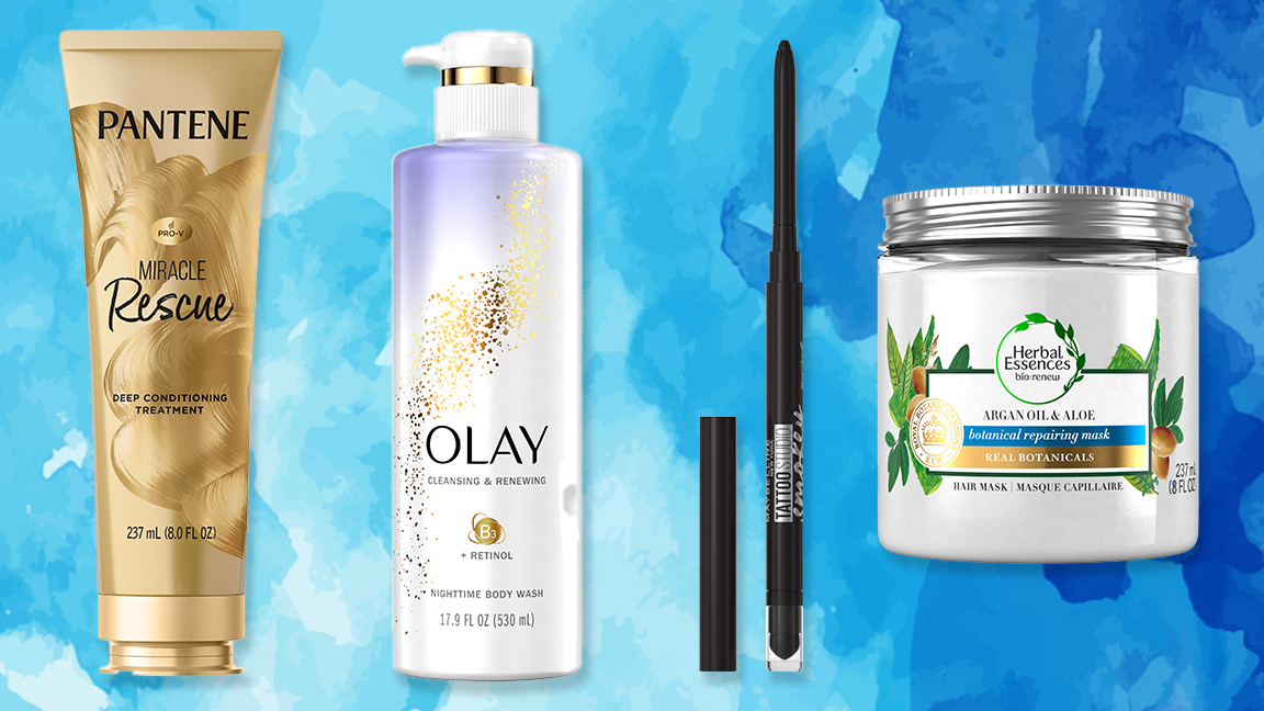 The Absolute Best Drugstore Beauty Products Coming in 2021