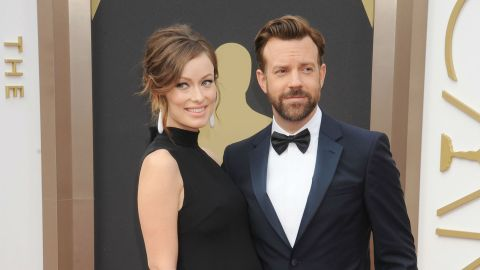 Olivia Wilde Welcomes Baby Boy! | StyleCaster