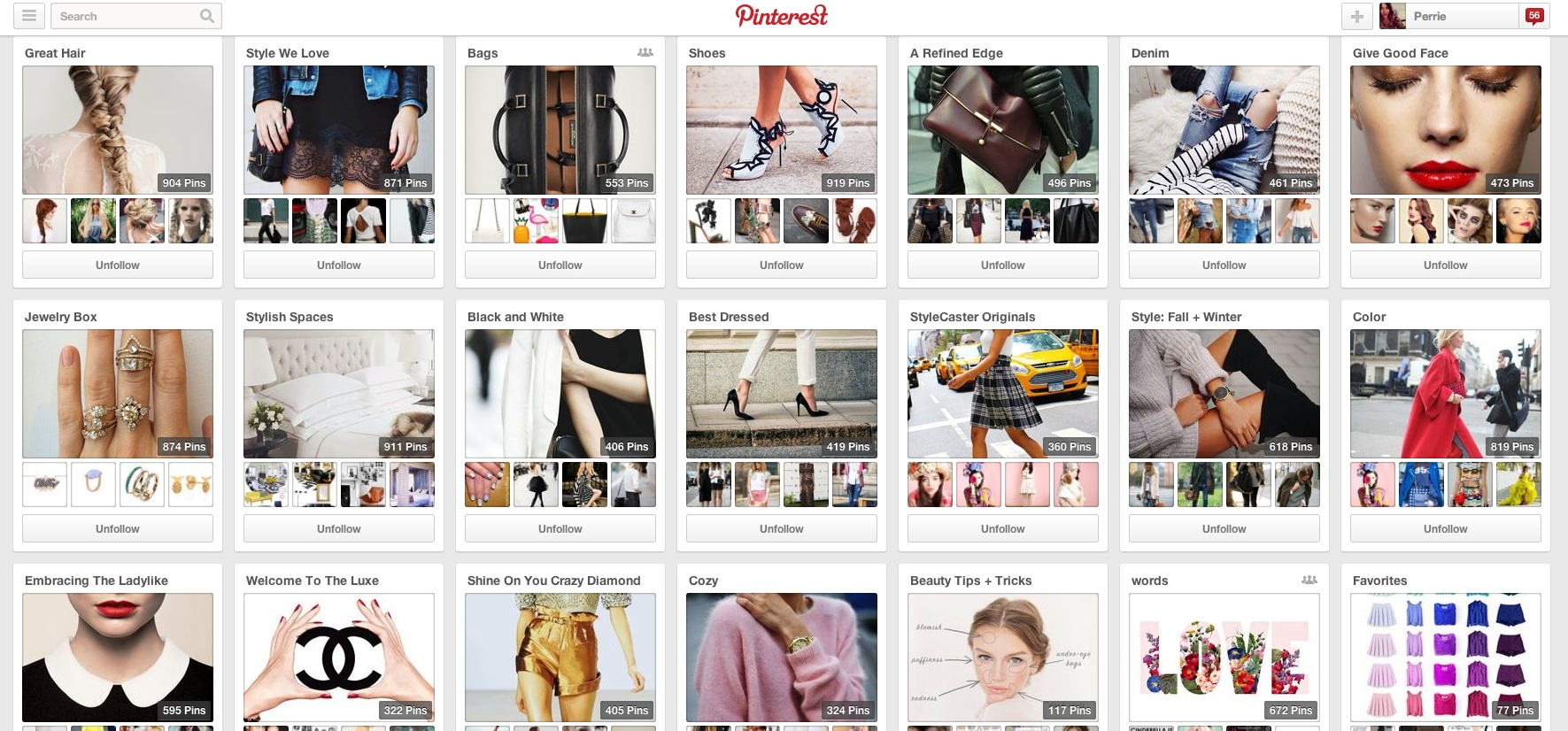 pinterest1 9 Easy Ways to Break Out of a Style Rut