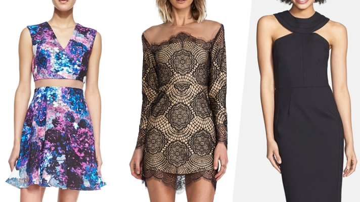 20 Sexy Dresses to Wear to a Wedding (and Still Look Appropriate)