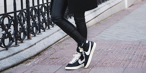 85 Fashion-Forward Ways to Style Your Sneakers This Spring