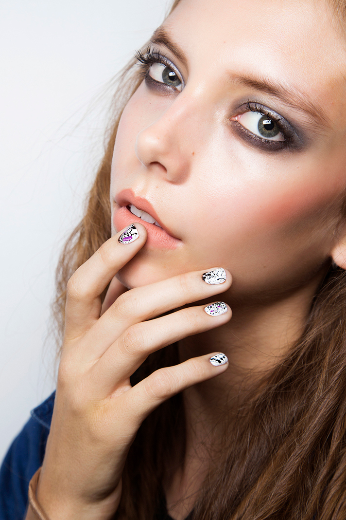 spring nails nicole miller All the Spring Nails Trends You Need to Be Aware Of This Season
