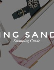 50 Spring Sandals to Buy Now