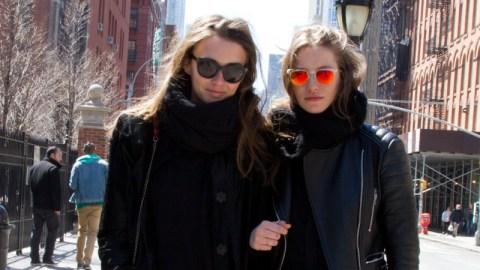 Spring Street Style in New York | StyleCaster