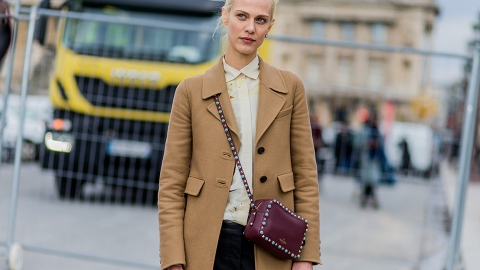 10 Stylish Spring Work Outfits You'll Want to Get out of Bed For | StyleCaster