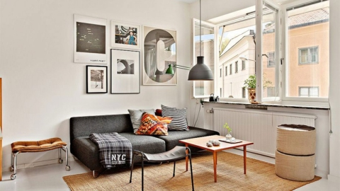 30 Ways To Upgrade a Rental Apartment | StyleCaster