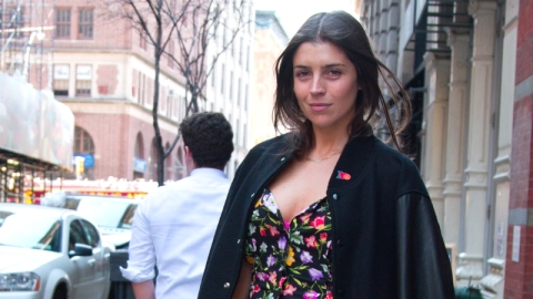 12 Street Style Looks to Copy Now | StyleCaster